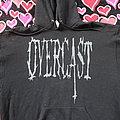 Overcast Hoodie Hooded Top
