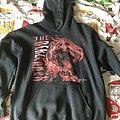 The berzerker tour hoodie
