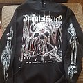 Inquisition - Hooded Top - Inquisition hoodie