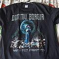 Dimmu Borgir - TShirt or Longsleeve - Dimmu borgir T-shirt