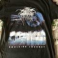 Dark Throne - TShirt or Longsleeve - Dark throne shirt