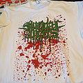 Suicidal angels t-shirts