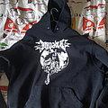 Impaled hoodie