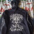 Belphegor - Hooded Top - Belphegor hoodie xxl