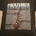 The berzerker world tour 02/03 TShirt or Longsleeve