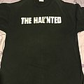The haunted American tour 99 TShirt or Longsleeve