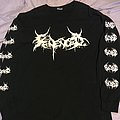 Sentenced drowned by blood ls  TShirt or Longsleeve