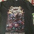 Cerebral Incubation - TShirt or Longsleeve - Cerebral incubation shirt
