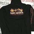 Amon Amarth hoodie Hooded Top