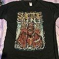 Suicide silence XL gildan  TShirt or Longsleeve
