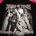 Cradle of filth hoodie  Hooded Top