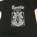 Tyrmfar official shirt autographed