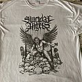 Suicidal angels shirt
