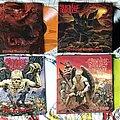 Suicidal angels complete LP collection