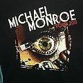 Michael Monroe - Sensory Overdrive Tour 2011 TShirt or Longsleeve