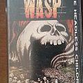 Wasp - The Headless Children Tape / Vinyl / CD / Recording etc