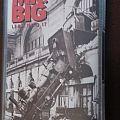 Mr Big - Lean Into It Tape / Vinyl / CD / Recording etc