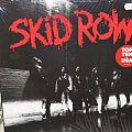Skid Row - Skid Row Tape / Vinyl / CD / Recording etc