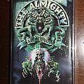 The Almighty - Soul Destruction Tape / Vinyl / CD / Recording etc