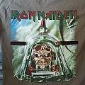 Iron Maiden - Legacy Of The Beast European Tour 2018 TShirt or Longsleeve