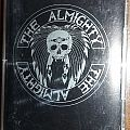The Almighty - Blood, Fire & Love Tape / Vinyl / CD / Recording etc