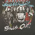Steel Panther - Balls Out Tour 2012