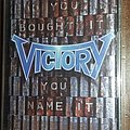 Victory - You Bought it You name It Tape / Vinyl / CD / Recording etc