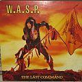 Wasp - The Last Command Tape / Vinyl / CD / Recording etc