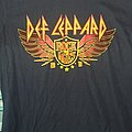 Def Leppard - Europe Tour 2019 TShirt or Longsleeve