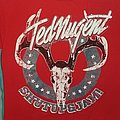 Ted Nugent - Shut Up & Jam Tour 2014 TShirt or Longsleeve