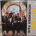 Guns n' Roses - November rain - Bootleg Tape / Vinyl / CD / Recording etc