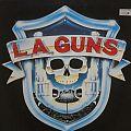 L.A. Guns - Tape / Vinyl / CD / Recording etc - L.A Guns - L.A. Guns