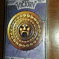 Victory - Temples Of Gold Tape / Vinyl / CD / Recording etc