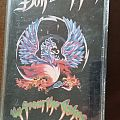 Don Dokken - Up From The Ashes Tape / Vinyl / CD / Recording etc