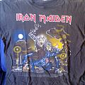 Iron Maiden - No Prayer On The Road Tour 1990 TShirt or Longsleeve