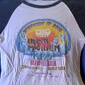 Monsters Of Rock Festival 1988 - Castle Donington TShirt or Longsleeve
