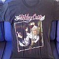 Motley Crue - Dr Feelgood Tour 1989 TShirt or Longsleeve