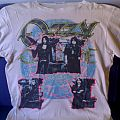 Ozzy Osbourne - No Rest For The Wicked USA Tour 1988-89 TShirt or Longsleeve
