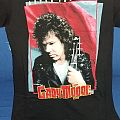 Gary Moore - After The War Europe Tour 1989