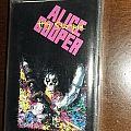 Alice Cooper - Hey Stoopid Tape / Vinyl / CD / Recording etc