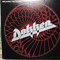Dokken - Breaking The Chains Tape / Vinyl / CD / Recording etc