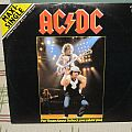 AC/DC - For Those About To Rock  - Maxi Single Tape / Vinyl / CD / Recording etc