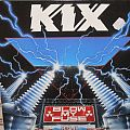 Kix - Blow My Fuse Tape / Vinyl / CD / Recording etc