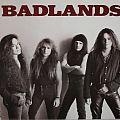 Badlands - Badlands Tape / Vinyl / CD / Recording etc
