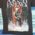 Arch Enemy Europe/Uk Tour 2014