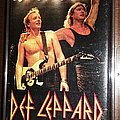 Def Leppard - Live At Earls Court London 26/6/1992 - Part 2 - Bootleg Tape / Vinyl / CD / Recording etc