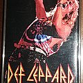 Def Leppard - Live At Earls Court London 26/6/1992 - Part 1 - Bootleg Tape / Vinyl / CD / Recording etc
