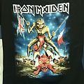 Iron Maiden - The Book Of Souls World Tour 2016 TShirt or Longsleeve