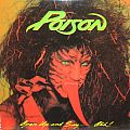 Poison - Open Up And Say...ahh! Tape / Vinyl / CD / Recording etc