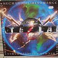 Tesla - Tape / Vinyl / CD / Recording etc - Tesla - Mechanical Resonance